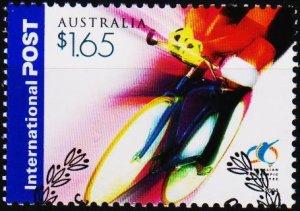 Australia. 2004 $1.65 S.G.2405 Fine Used
