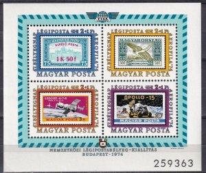 Hungary #CB36  MNH  CV $3.50 (Z2409L)