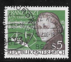 Austria Used [8959]