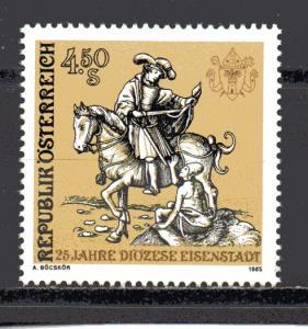 Austria 1329 MNH