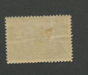 Queen Victoria 1897 Canada 8c Stamp #56 Scott Value $130
