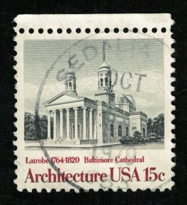USA, 15c (Т-9740)