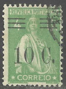 PORTUGAL SCOTT 458