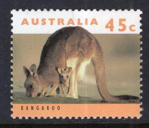 Australia 1275 Kangaroo MNH VF