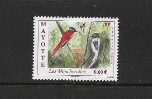 BIRDS- MAYOTTE #280