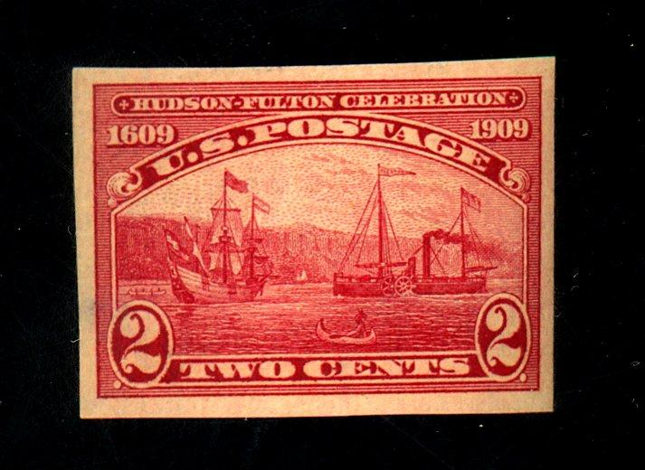 373 MINT VF OG NH Cat $40