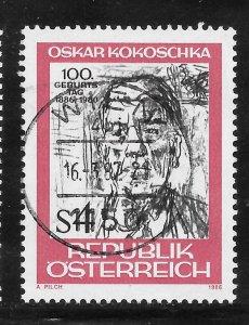 Austria Used [8950]