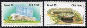 Brazil 2417-2418 MNH VF