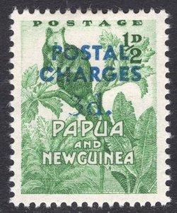 PAPUA NEW GUINEA SCOTT J2