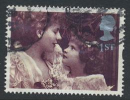 Great Britain  SG1864 SC#1602  Used Greetings Art  see details