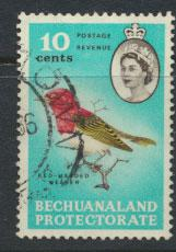 Bechuanaland  SG 174 Fine  Used