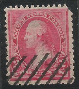 UNITED STATES 249 VFU R954