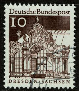 Germany 937  Used -  -