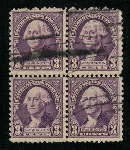 USA, 3c (Т-9649)