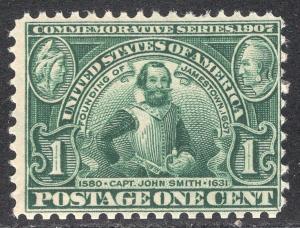 UNITED STATES SCOTT 328
