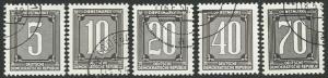 DDR  O28-O32