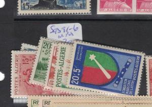 Algeria SC B97-6 MNH (3dqg)