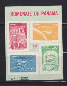 Panama C277a Set MH Space (B)