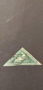 Cape of Good Hope Scott. #6a  Used