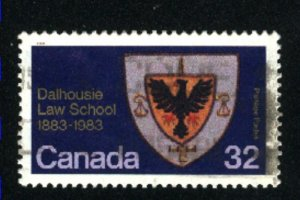 Can #1003   -3  used VF 1983 PD