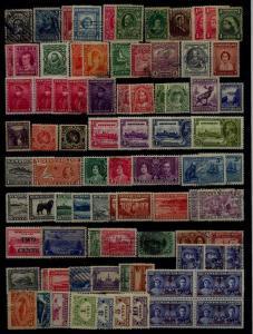 Newfoundland 84 used/mint values