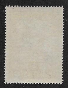 LIECHTENSTEIN SC# 264  VF/MLH 1952