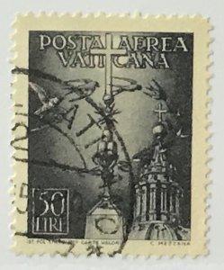 Vatican City #C14 Used CV$5.25 [127485]
