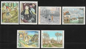 Monaco #914-9 M/NH 45% of SCV $18.00 **FREE SHIPPING**