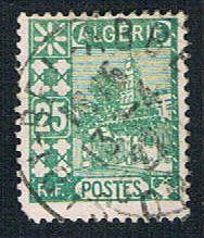 Algeria 41 Used Mosque (BP8213)
