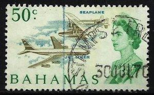 Bahamas 1967 Scott# 263 Used