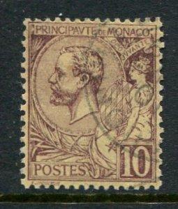 Monaco #15 Used