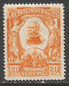 HAITI 100 MOG 807B-2