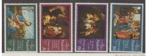 Malawi Scott #229-232 Stamps - Mint NH Set