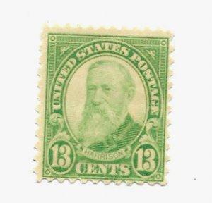 U.S.A. 1926 - MNH - Scott #622 *
