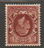 GB George V  SG 441wi -  used
