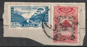 RA1,C123 Lebanon Used