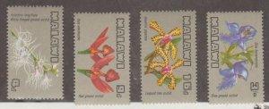 Malawi Scott #114-117 Stamps - Mint NH Set