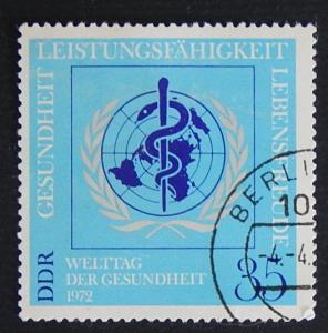 Germany DDR, №13-(47-1R)