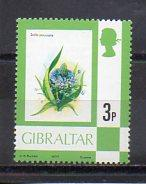 Gibraltar 344 MNH