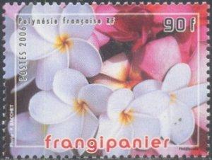 French Polynesia Scott #'s 925 MNH