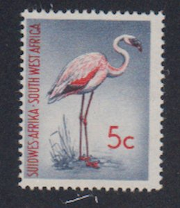 Southwest Africa - 1961 - SC 273 - MH