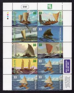 MARSHALL ISLANDS SCOTT 698A