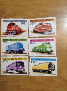 Benin Sc 959-964