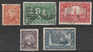 #141-45 Canada Used