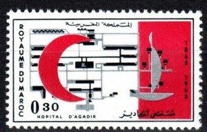 Morocco #97  MNH  (V6007)