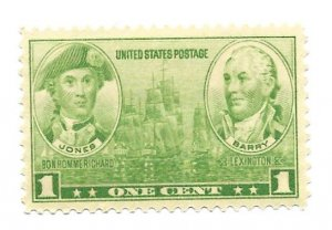 USA 1936 - MNH - Scott #790 *