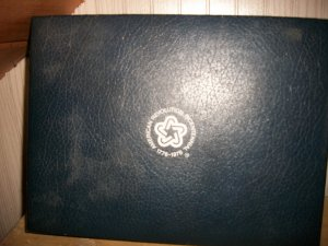 1st Day Covers/Album   American Revolution Bicentennial