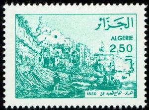 Algeria #778  MNH - Mosque (1989)