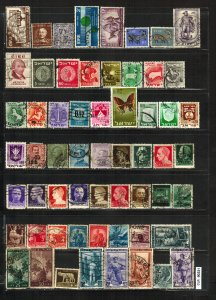Worldwide Ireland Israel Italy 59 total ~ CLR90331