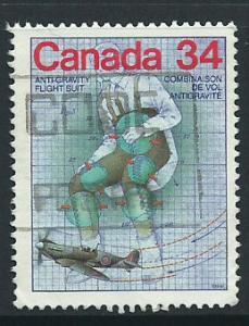 Canada SG 1205 FU